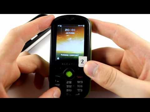 TechnoCrash#36: Alcatel OT-606: after all the tests