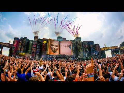 The Way We See The World Tomorrowland ...