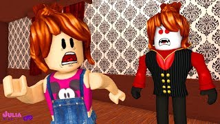 ROBLOX-MY MOTHER is a VAMPIRE! (Vampire x Hunter)
