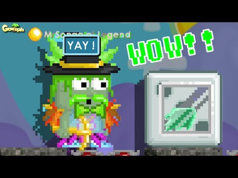 GrowTopia   COSMIC CAPE DICE GAME!! WOW!!