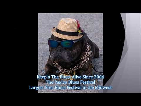Paxico Blues Festival 2017