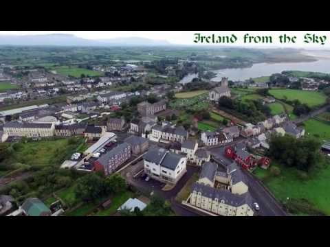 Ballyshannon, County Donegal.