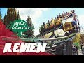 Review pretpark: Jardin d'Acclimatation Parijs