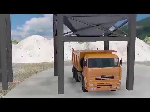 Sand Reclamation
