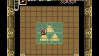 Legend of Zelda: A Link to the Past Part 89