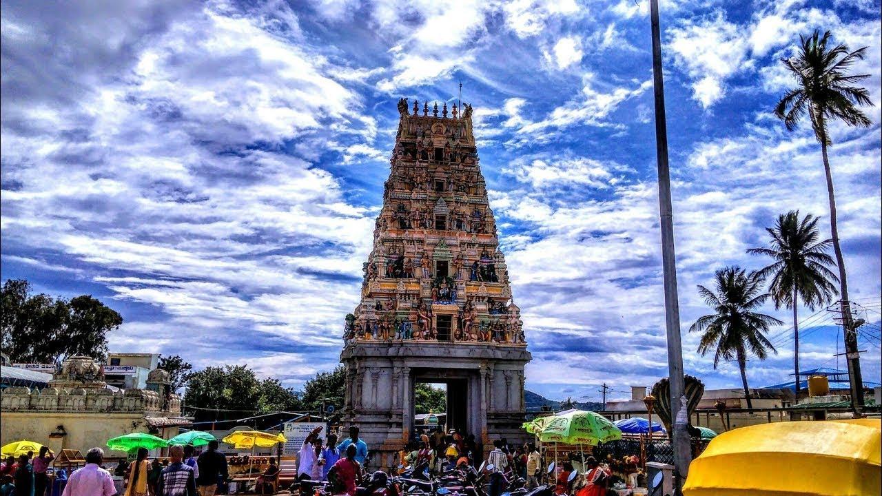 Shri Ghati Subrahmanya Temple