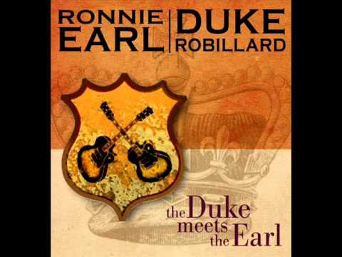 Ronnie Earl & Duke Robillard - A Soul That's Been Abused