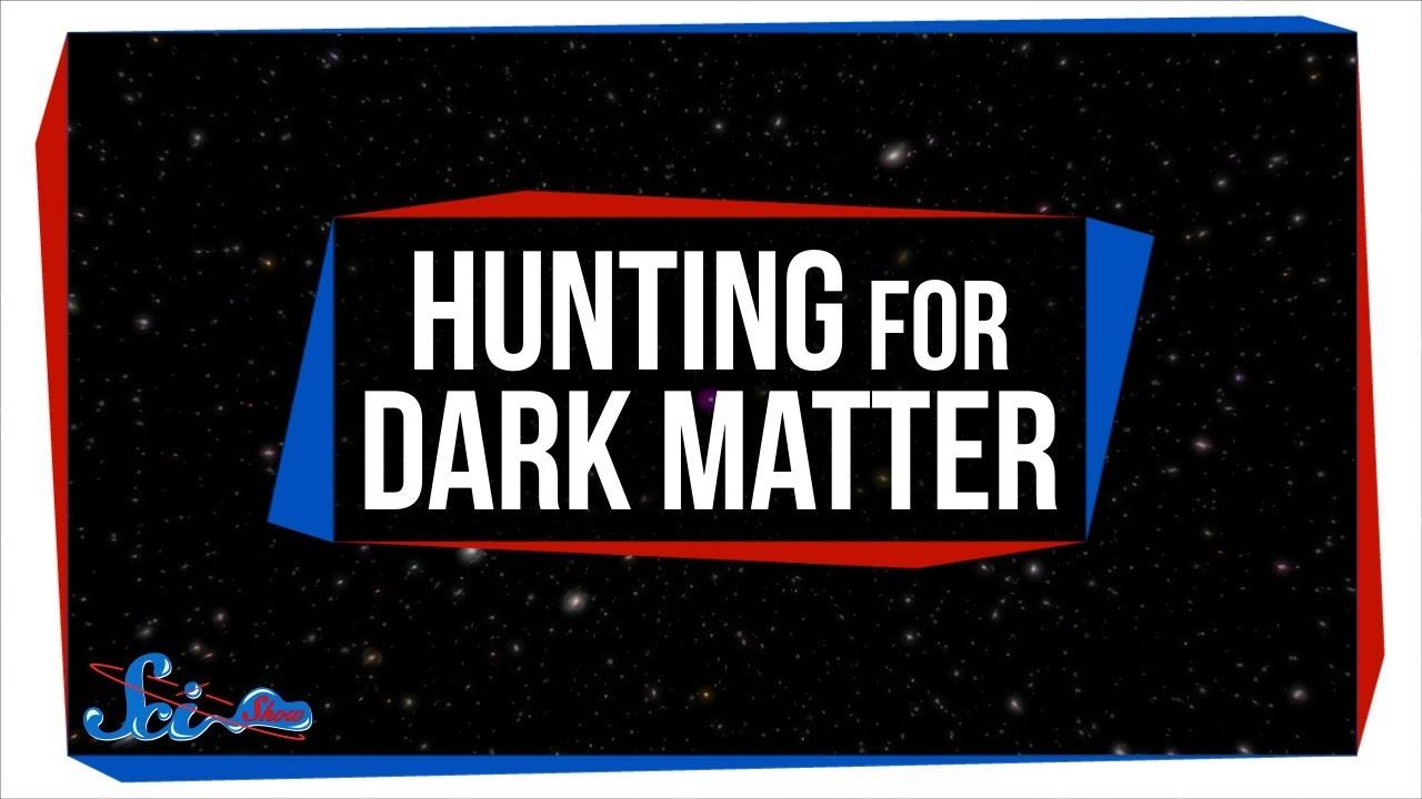 Updates on the Hunt for Dark Matter | SciShow Space News