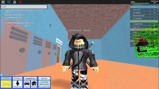 Roblox high school assasin codes