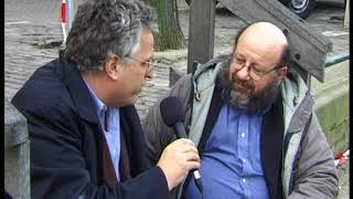 Luc Sala interviews Brian Winston, film expert, April 2001