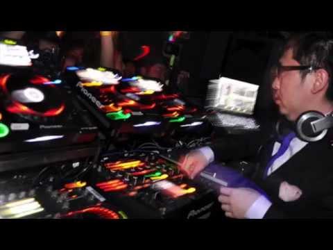 Taku Takashi old mixtape TCY RADIO 時代