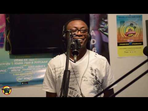Bruk Out TV 📺 | Lash LaRue (Radio interview)