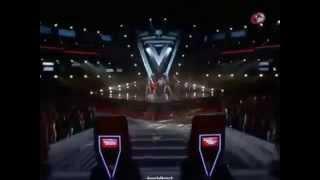 La Voz México 3 [Tu Cárcel] (Alejandra Guzmán, Marco Antonio Solis y David Bisval)