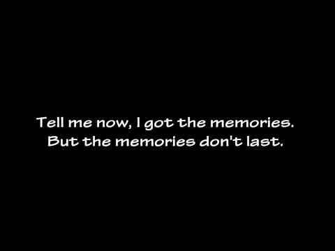 Frank Ocean - Miss you so ( yrics on screen)