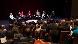 Quantum Summit - Panel Discussion