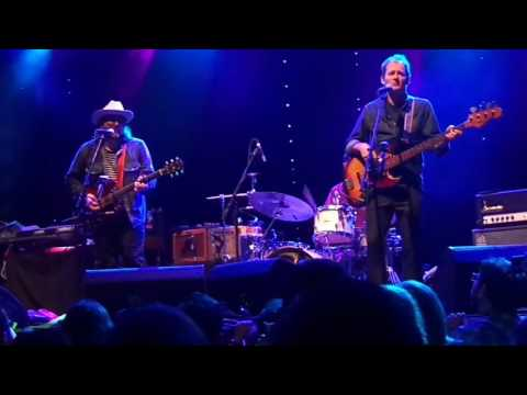 Wilco no Rio – banda compensa os 11 anos fora das terras cariocas com mais de 2 horas de show