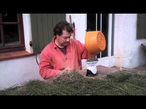 La cloque du p cher george oxley organic bio la fleur au fusil youtube - La cloque du pecher ...
