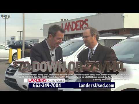 Landers Auto Sales >> It S The Eliminator Sale At Landers Auto Sales Ms