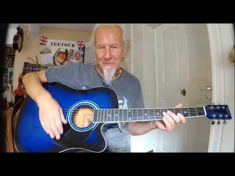 What A Wonderful World (guitar Beginners)