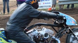 Motorcycle Dirt Drags Racing thumbnail