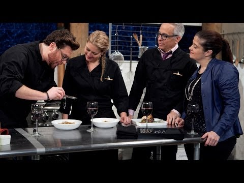 Chopped After Hours: Amateurs | Food Network