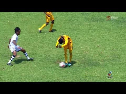 MultiChoice Diski Challenge 2017/18 | Kaizer Chiefs showboating vs Platinum Stars | SuperSport