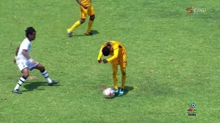 Kaizer Chiefs showboating vs Platinum Stars - MultiChoice Diski Challenge 2017/18