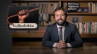Baixar GREG NEWS | VELHOFOBIA