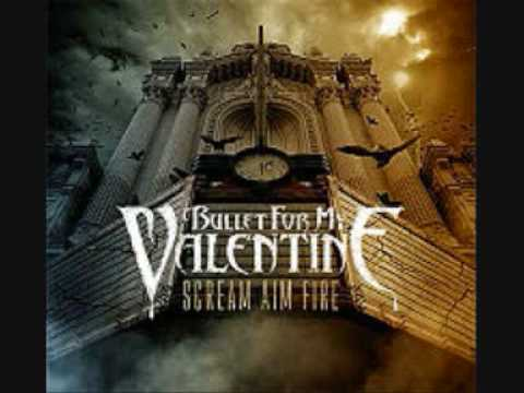 Bullet For My ValentineWatching Us Die Tonight