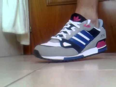 adidas zx750 review