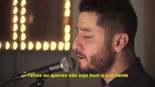 I'm Not The Only One -  Sam Smith (Boyce Avenue acoustic cover) legendado
