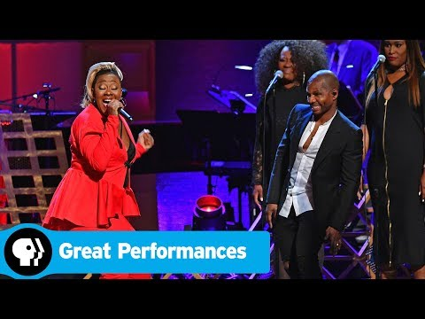 GREAT PERFORMANCES   GRAMMY Salute to Music Legends 2017™: Official Trailer   PBS