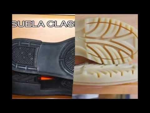 SURTINCAL SUELAS ABUELO - CLASE - SCAUT - RAIDER