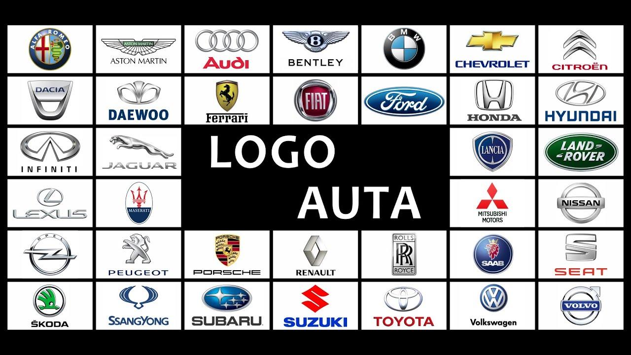 logo auta logo samochod243w what this car logo cars youtube