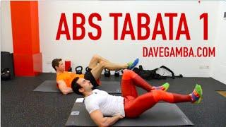 ABS TABATA #1 - DaveGamba.com