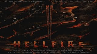 Diablo : Hellfire Walkthrough - Intro + Tutorial