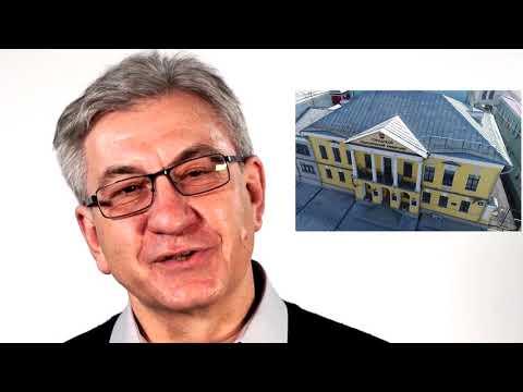 Управление проектами в образовании. Магистратура МГПУ