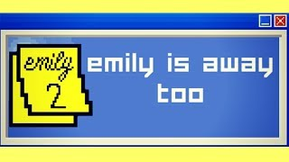 TIME TO FALL IN LOVE Emily Is Away Too Ending
