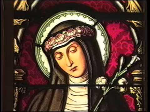 Sacred Heart Basilica Windows University of Notre Dame