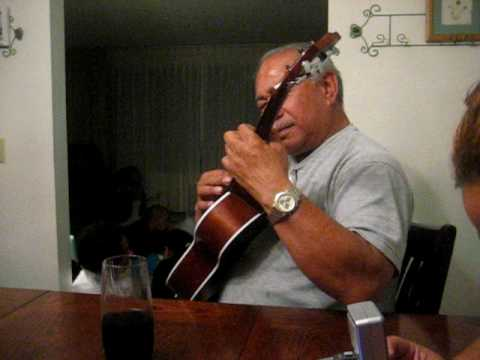 Jammin with my Uncle!!