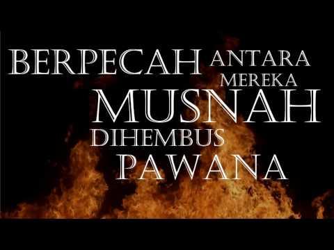 Search - Pawana |LIRIK|HQ|