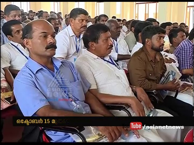 Kerala PWD contractors to go on indefinite strike