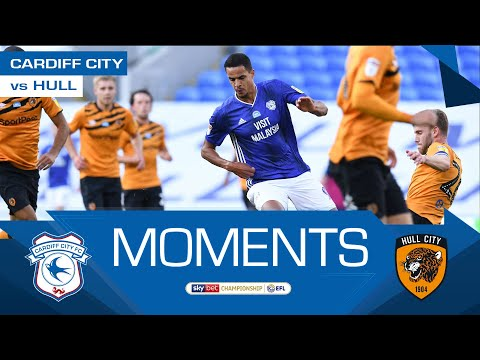 Cardiff Hull Goals And Highlights