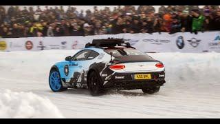 2020 GP Ice Race