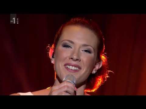 Lea Likar - Z Ocmi Zaljubljenca v Maju - Live @ Popevka 2018