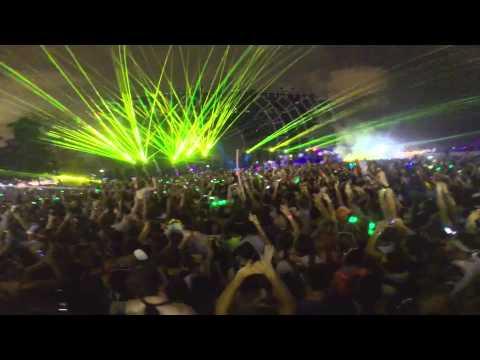 Ultra Music Festival TOP 10 DROPS