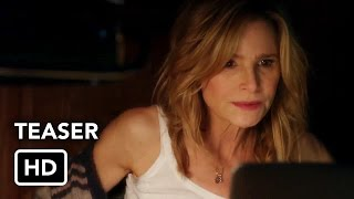 Ten Days in the Valley (ABC) Teaser Promo HD - Kyra Sedgwick series