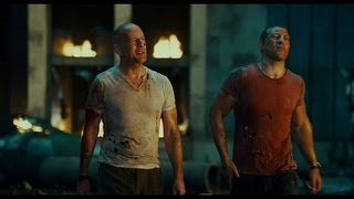 A Good Day To Die Hard- Movie Review