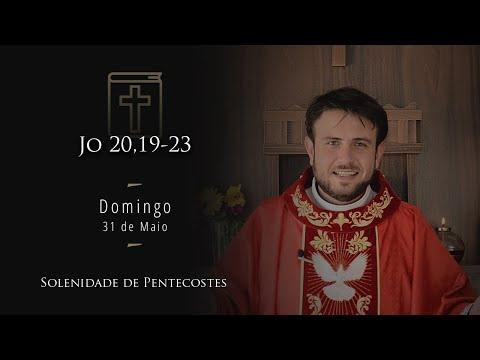 [Homilia Diária] Domingo - Solenidade De Pentecostes