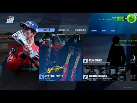 Project cars 2 more career , i hope the rain stays away, ...